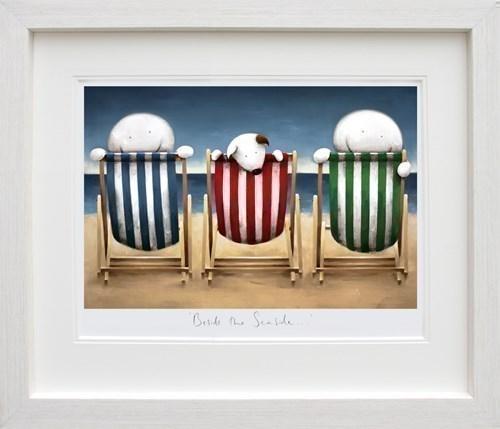 Image: ART00147551 (Beside the Seaside)
